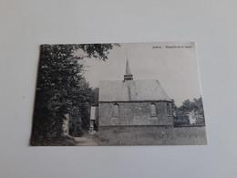 ISIERRS Chapelle De La Cavee - Ath