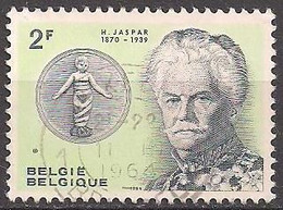 Belgien  (1964)  Mi.Nr.  1343  Gest.  / Used  (7gm34) - Belgium