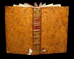 [VOYAGES NORVEGE NORWAY ISLANDE GROENLAND CANADA] DELAPORTE - Le Voyageur François. - 1701-1800