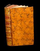 [VOYAGES DANEMARK DANMARK SUEDE SVERIGE] DELAPORTE - Le Voyageur François. - 1701-1800