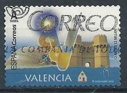 ESPAÑA 2019 - ED 5281 - 2011-... Used