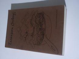 """Tassajara Cooking"" -a Vegetarian Cooking Book -Edward Espe Brown -Shambhala 1973 - American (US)"