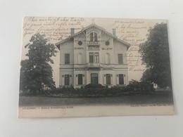 Carte Postale Ancienne (1905) VILVORDE Ecole D'Horticulture - Vilvoorde