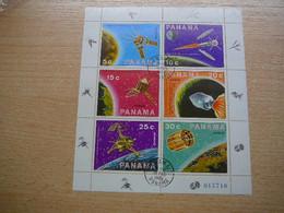 (22.10) PANAMA - Panama