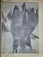 Caccia Rivista - Venatoria Natale - 1936 - Boeken, Tijdschriften, Stripverhalen