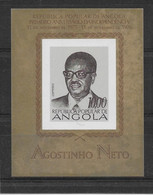 Angola BF N°4 - Neuf ** Sans Charnière - TB - Angola