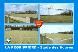 La Regrippière (44 - France) Stade Des Douves - Other Municipalities