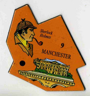 SHERLOCK HOLMES - MANCHESTER - Andere