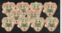 Sierra Leone - Neufs ** Sans Charnière - TB - Sierra Leone (1961-...)