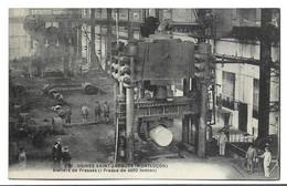 MONTLUCON Usines Saint Jacques Ateliers De Presses - Montlucon