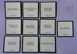 Jo Malone - Lot De 10 Cartes - Parfumkaarten