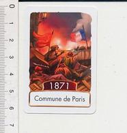 Année 1871 Commune De Paris ( Barricade ) Histoire De France 239/1 - Autres