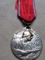 Médaille De Notre Dame DE LORETTE - Francia