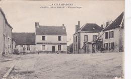 CHATILLON SUR MARNE - Châtillon-sur-Marne