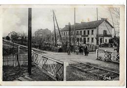 NAUCELLE - La Gare - Edition Rigal - ERA - Andere Gemeenten
