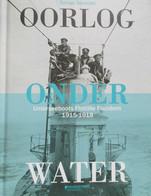 Oorlog - Unterseeboots Flottille Flandern -  Termote Tomas - Guerre 1914-18