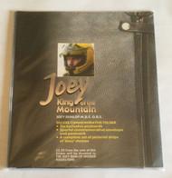 ISLE OF MAN 2001 Joey Dunlop Commemoration: Souvenir Folder UM/MNH - Isla De Man
