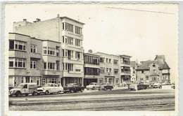 COXYDE S/ Mer - Koksijde A/Zee - Rue De Middelkerke - Middelkerke Straat - Koksijde