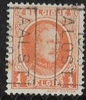 Aalst 1923 Nr. 3073B - Rollo De Sellos 1920-29