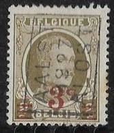 Aalst 1927 Nr. 4018A - Rollo De Sellos 1920-29