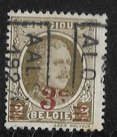 Aalst 1927 Nr. 4018B - Rollo De Sellos 1920-29