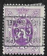 Braine LÁlleud 1930  Nr. 5871D - Rollo De Sellos 1930-..