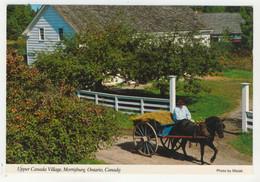 Ontario - Morrisburg - Upper Canada Village - Ohne Zuordnung