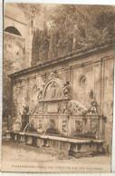 GRANADA ALHAMBRA ESCRITA PUBLICITARIA ROYAL MALAGA BODEGA EN ALEMAN - Granada