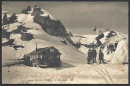BRETAYE - Sauteur à Ski - VD Vaud