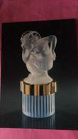 """Lalique """"Le Faune"""" - Parfumkaarten"""