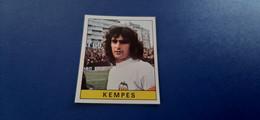 Figurina Calciatori Panini 1979/80 - 309 Kempes - Italian Edition