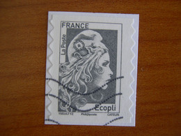 France Marianne N° 1597 - Adhesive Stamps
