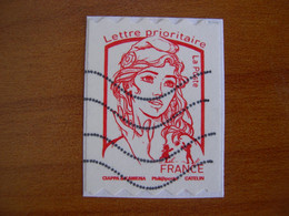 France Marianne N° 1256 - Adhesive Stamps