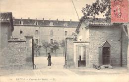 ALGERIE Entrée De La Caserne De Spahis De BATNA - Batna