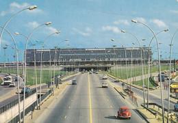 AEROPORT  DE PARIS ORLY - L'Aérogare Sud - Aérodromes