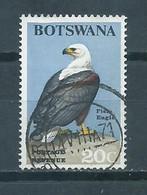 1967 Botswana Birds,oiseaux,vögel,20 Cent Used/gebruikt/oblitere - Botswana (1966-...)