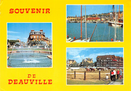 14-DEAUVILLE-N°C-4354-A/0215 - Deauville