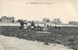 44 - PORNICHET - Les Chalets - Pornichet