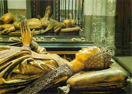 Art - Divers - Bruges - Eglise Notre-Dame - Tombeau De Marie De Bourgogne - Tombeau De Charles Le Téméraire - Carte Neuv - Schöne Künste