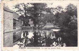 Ortheuville, Le Bief Du Moulin Rode (pk71124) - Tenneville