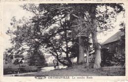 Ortheuville, Le Moulin Rode (pk71125) - Tenneville