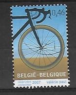 OCB Nr 3600 Velo Cycling Wielrennen Veldrijden  Sport - Belgium