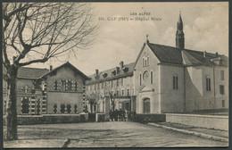 Gap - Hôpital Mixte - N° 501 Fournier Edit.. - Voir 2 Scans - Gap