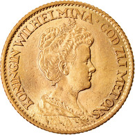 Monnaie, Pays-Bas, Wilhelmina I, 10 Gulden, 1913, Utrecht, SUP+, Or, KM:149 - 10 Gulden
