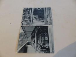 1378 - CPA, SUISSE , Weissenbourg , Galleries De Cure - BE Berne