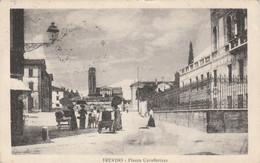 TREVISO - PIAZZA CAVALLERIZZA - Treviso