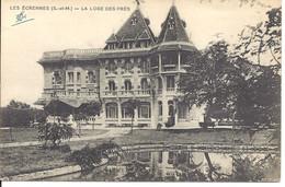 Les Ecrennes - Otros Municipios
