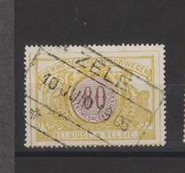 COB 39 Oblitération Centrale ZELE - 1895-1913