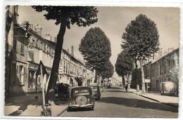 52 - SAINT DIZIER - Avenue De La République - Garage CITROEN - Saint Dizier