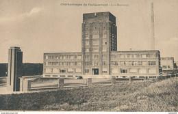 57) Charbonnages De FAULQUEMONT : Les Bureaux - Faulquemont